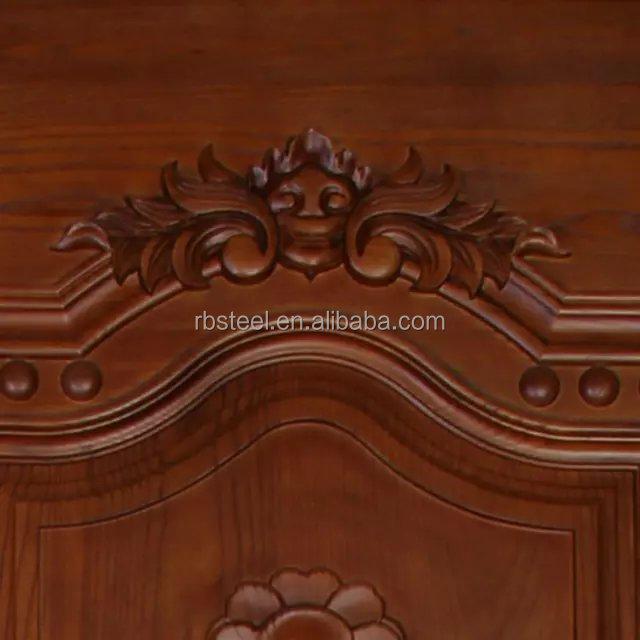 Luxury Main Door Wood Carving DesignCarved Wooden Dorr