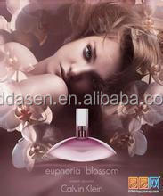 Luxury fair lady perfume box