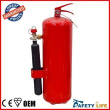 6 kg powder fire extinguisher/fire extinguisher covers/portabc fire extinguisher