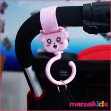 2014 best selling top products baby stroller rotare hook