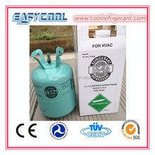 Replacement R22 Refrigerant (Also Supply R600a R502 R407c R290 R410a Gas) Refrigerant R134a