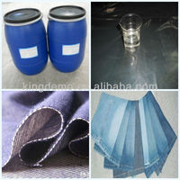 Environmental friendly liquid epoxy resin for denim desizing washing KDM-B300