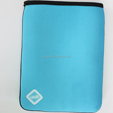 Soft neoprene pouch sleeve case for ipad 2 3 4 air mini, for ipad