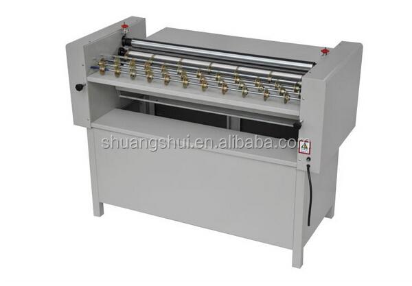32 inch Album Making paper glue machine
