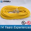15a/125v Clear Plug 110v