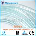 Tubo flexible transparente de buena calidad