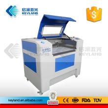 Hot Sale Co2 Laser Engraver for Wood/Leather/Plastic/Rubber