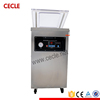 automatic fruit and vegetable vacuum packaging machinery