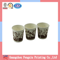 Real Big And Reliable Factory Cheap Paper Cup For Coffee