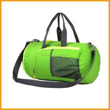 New Design Multifunctional Oxford Hand Shoulder Foldable Travel Bag