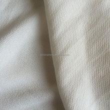 famous brand good handfeeling fabric lycra for summer dresses