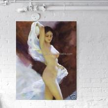 fine art gallery girl hot