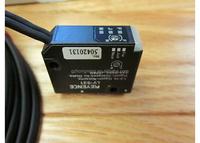 Hot Sale Keyence Multi-Purpose Digital Laser Sensor LV-S31 Keyence Reflective Sensor Head New Original with good package
