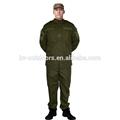 venta al por mayor del ejército verde táctica bdu trajes de paintball airsoft uniforme de chaquetas y pantalones