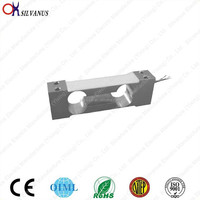 Aluminum Single Point Load Cell for balance (PX3)(0.2~3kg)