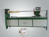 SSQG-918 CNC fabric narrow strip cut machine