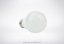 Cool white High efficiency lamps Green energy saving 3W led bulb light