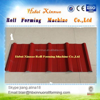 900+840 double layer roof panel roll forming machine with price