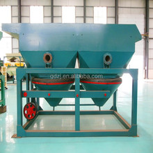high recovery concentration machine for gold ore