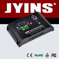 12V/24V48V 5A to 60 A inverter charger and solar charger controller