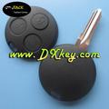 prezzo competitivo 433 mhz 3 pulsante chiave telecomando per benz remoto chiave chiave per auto mercedes no logo