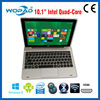 Authentic 10 Inch Intel Tablet PC Dual OS Computer Laptops Convertible Tablet PC