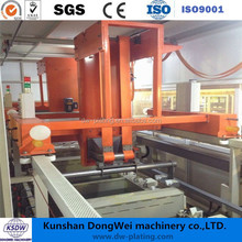electroplating equipment metal gold plating machine