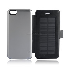 5.5inch Support IOS8 system ,ultra slime 6.8mm thickness ,solar usb charger for iphone6 plus with MFI