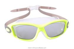 cool wide vision surf mask