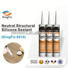 bathroom silicone sealant construction