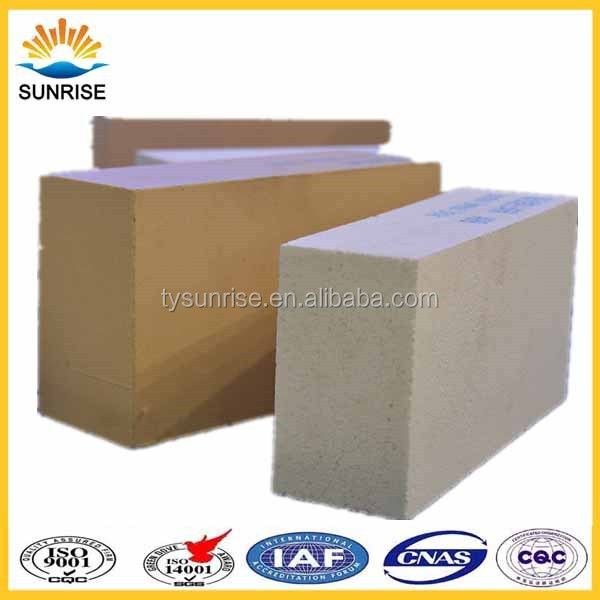 Fire Clay Refractory Brick With High Corrosion Resistance ...