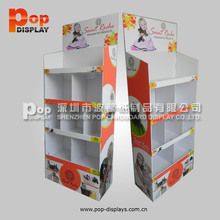 Stone Sample Display Box Point , Of Purchase Counter Display/Pos Cardboard Displays