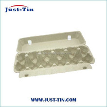 K-disposable popular recycled egg packing