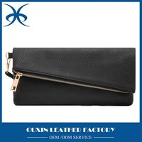 esign handbag envelope bag day clutch large capacity black simple fashion women clutch purses
