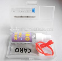 new design lens spray kit / lens cleaner set