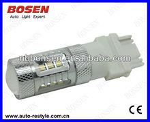 samsung chip 15w 15pcs smd auto projector brake light T20 7443/7440 T25 3156/3157 1156 1157 15w Samsung 2323 SMD led car Lamp