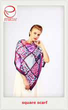 fashion shawl silk
