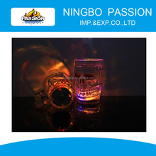 CUP008 Flashing Beer Mug Flash Cup Glow Cup LED Cup For Party