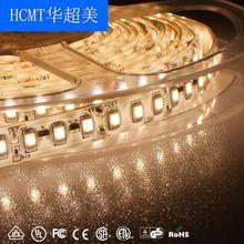 HCMT rgb led branded export surplus ip65 waterproof connector pixel led led light bar
