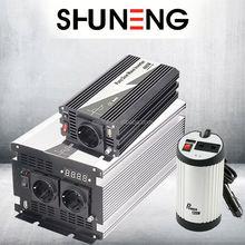 SHUNENG 5.5v solar charger