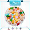 pharmaceutical grade gelatin made of cowskin/gelatin chemical formula/soft gelatin capsule making