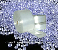 Transparent PVC Granules for Shrink Film