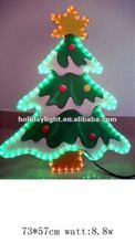 hot sell led motif tree