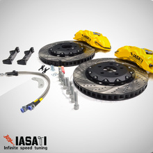 Brake System Car Brake For Challenger
