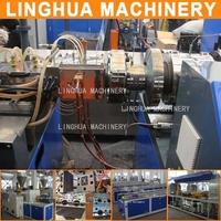 high quality wood plastic wpc making machine for wpc door panel machine