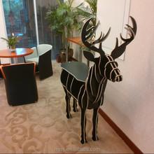 New style decorate bookcase /tree shaped bookshelf