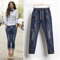 ladies jeans top design / wholesale miss/ me jeans