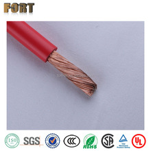 22AWG PTFE Insulated Teflon Electrical Wire