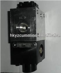 Cumminss 3076339 Valve Oil Control NTA855 diesel generator auto part in alibaba china