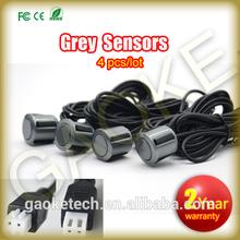Universal parking sensor 4 parking sensors monitor auto reverse backup radar detector system factory price